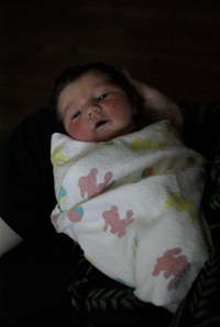 Leeya Marie born in 2009
