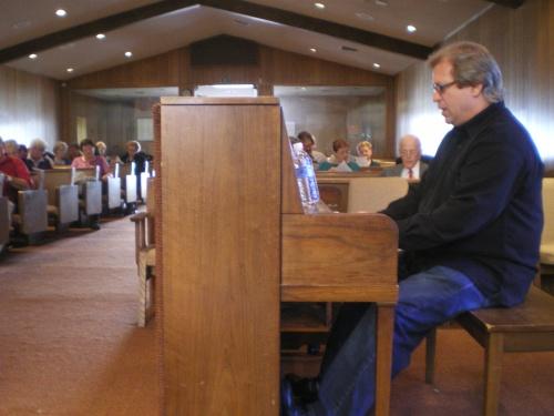 Emcee Worship Service | just b.CAUSE