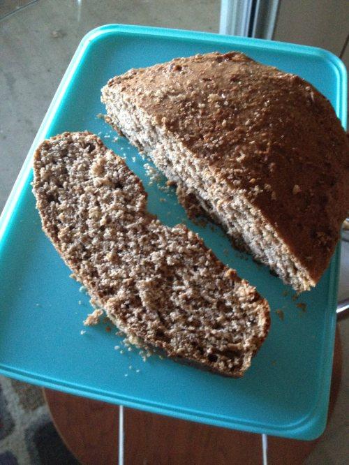 Waldorf Kindergarten Bread