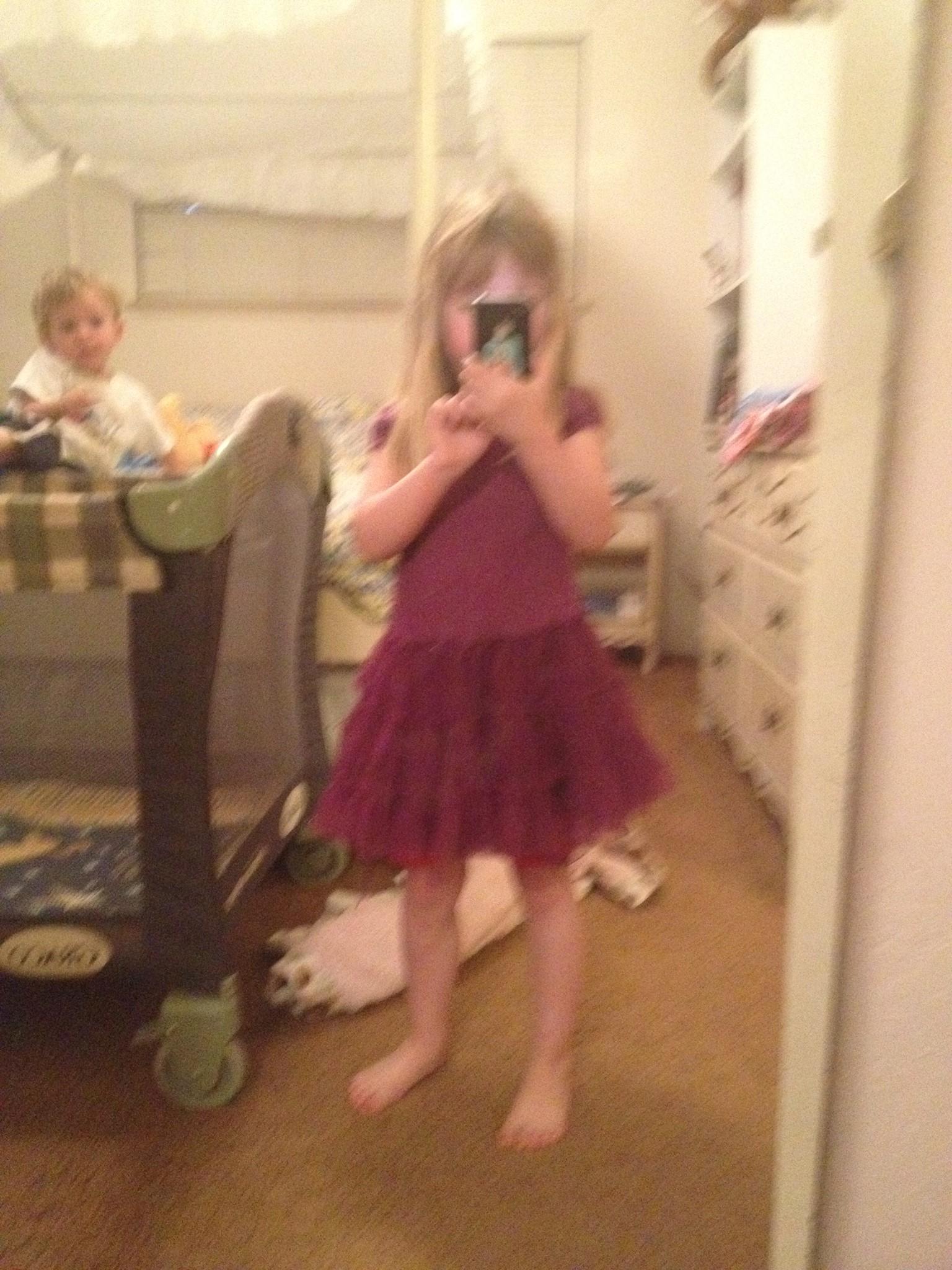 selfies girl Too young