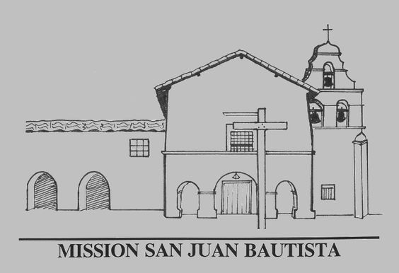 more about california missions